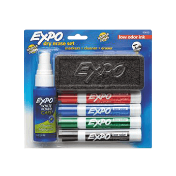 Dry-Erase Board Accessories