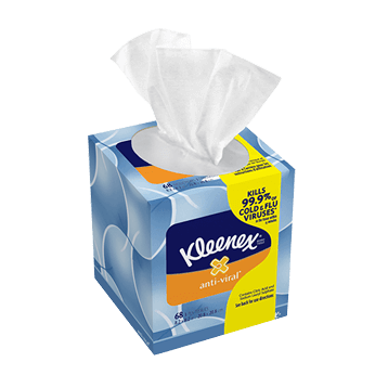 Tissues & Wipes