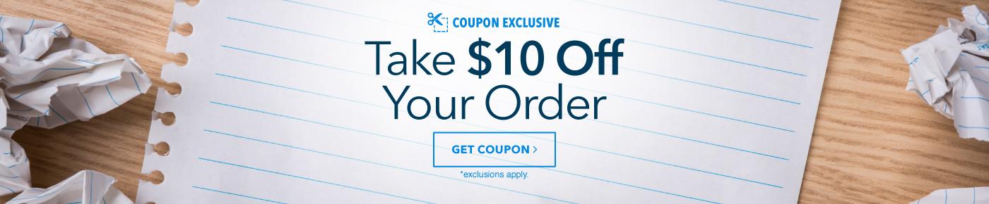 $10 Off $150+