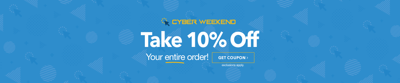CWKND: 10% Off Your Order up to $150 spent