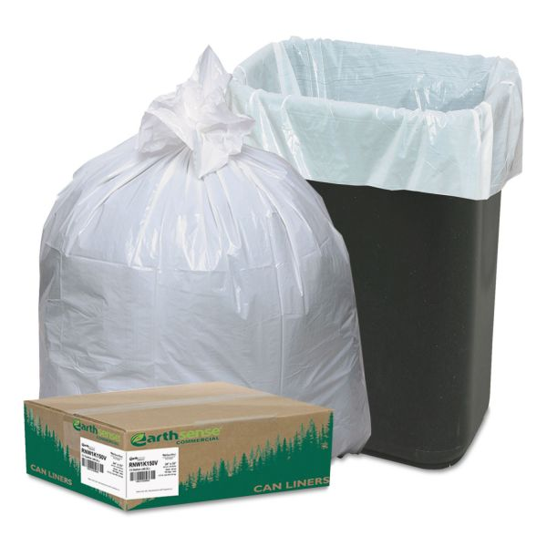 Up to 30% Off Trash Bags & Liners