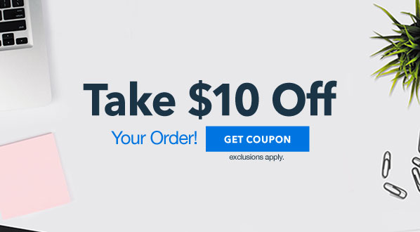 $10 Off When You Spend $125+