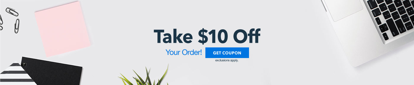 $10 Off Your Order Spend $125 or more