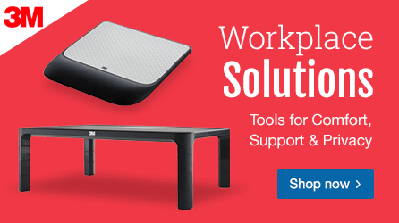 3M Workplace Solutions