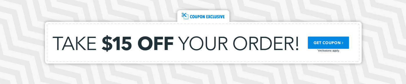 $15 Off Your Order Spend $200 or more