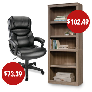 Refresh and Save on Office Furniture