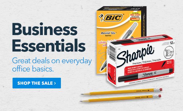 Business Essentials