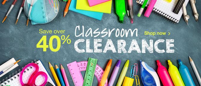 Classroom Savings - Sb1
