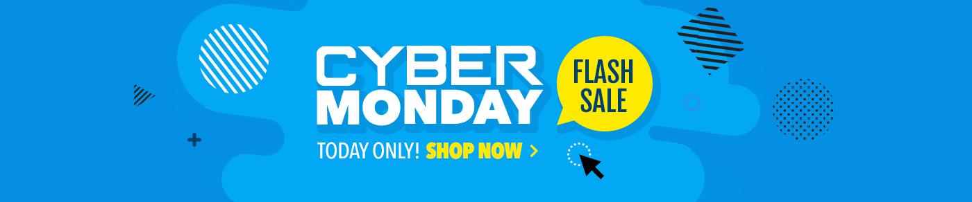 Cyber Monday Bonus Buy Flash Sale