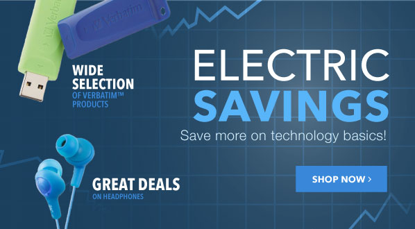 Electric Savings