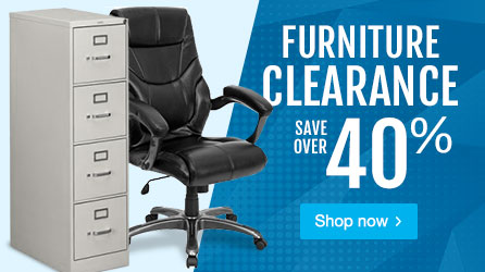 Furniture Clearance - Save over 40%
