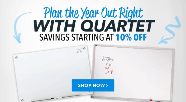 Quartet Sale