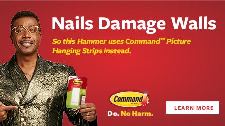 Hammer Don't Nail