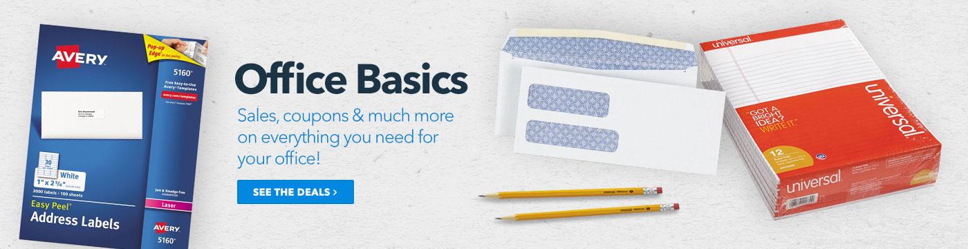 Office Basics