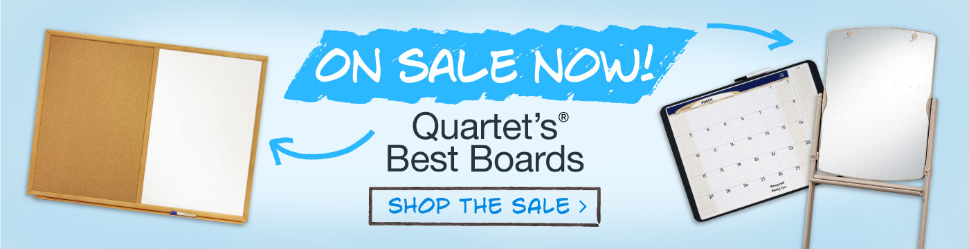 Quartet Sale