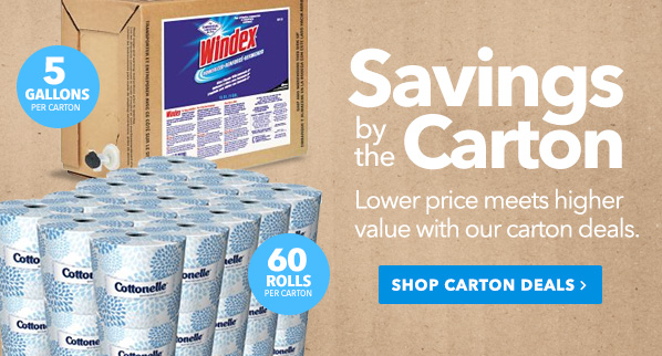Carton Deals