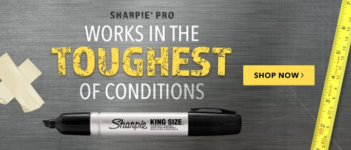 Sharpie Pro
