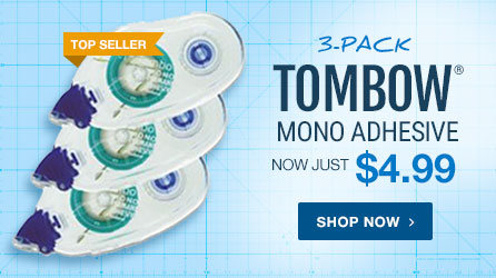 Tombow Correction Tape - $4.99