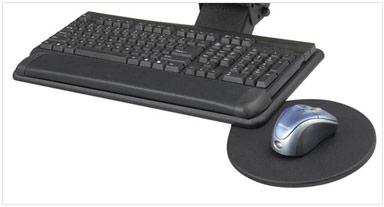 Adjustable Keyboard Trays Keyboard Drawers Ergonomic