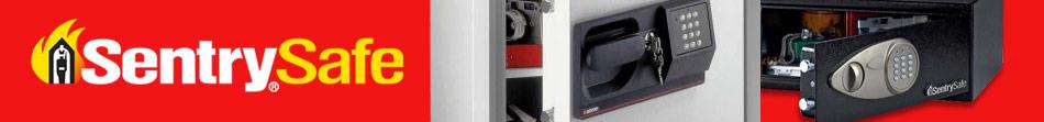 SentrySafe fireproof safes