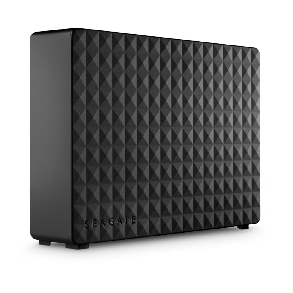 how to use my seagate external hard drive