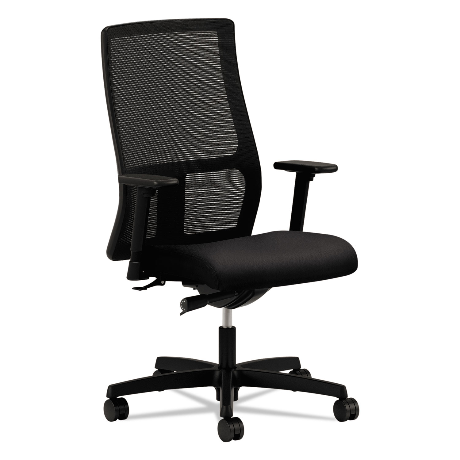 HON Ignition Series Mesh Mid Back fice Chair HONIW103NT10