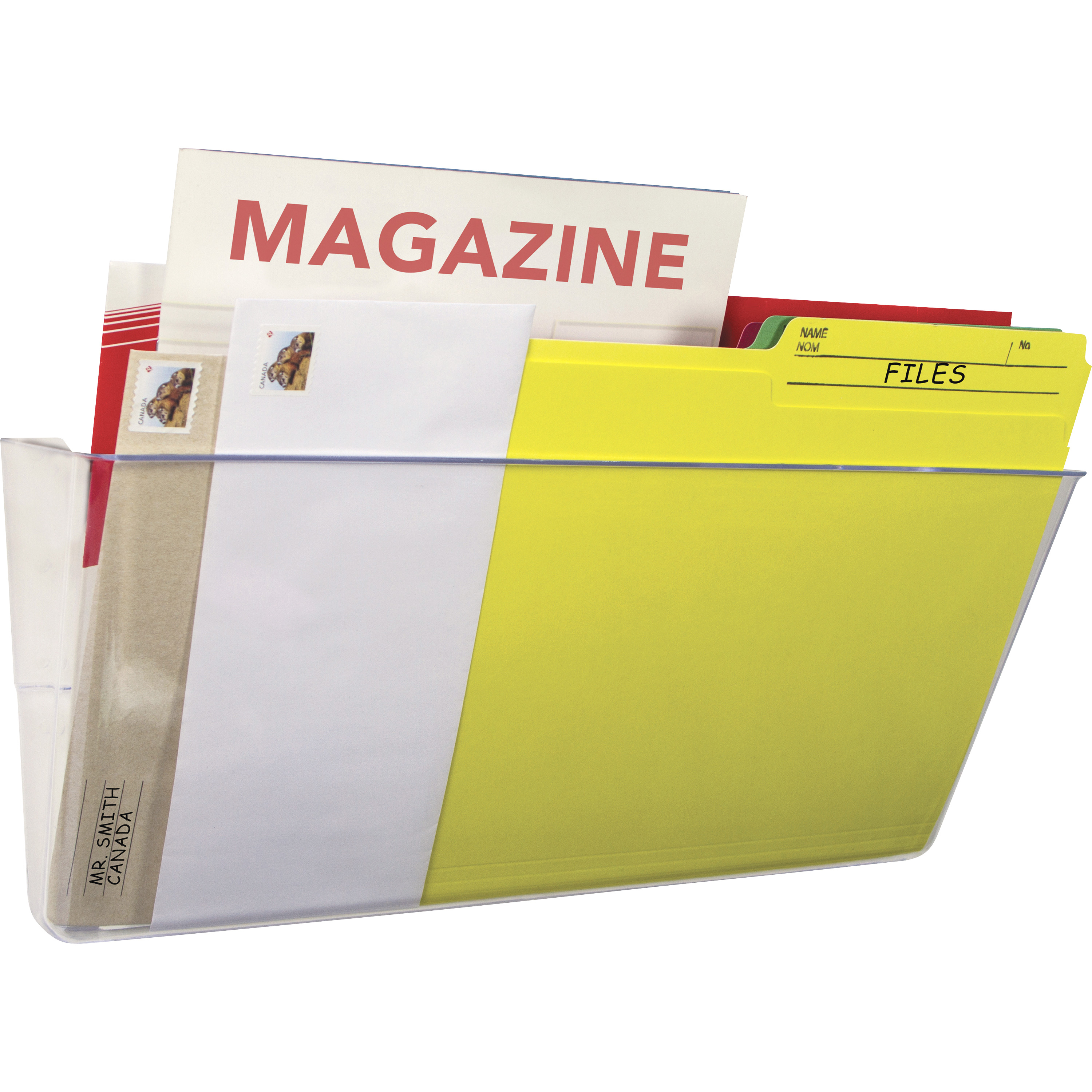 Shop for Wall Files, Pockets & Accessories, Wall Organizers and More ...