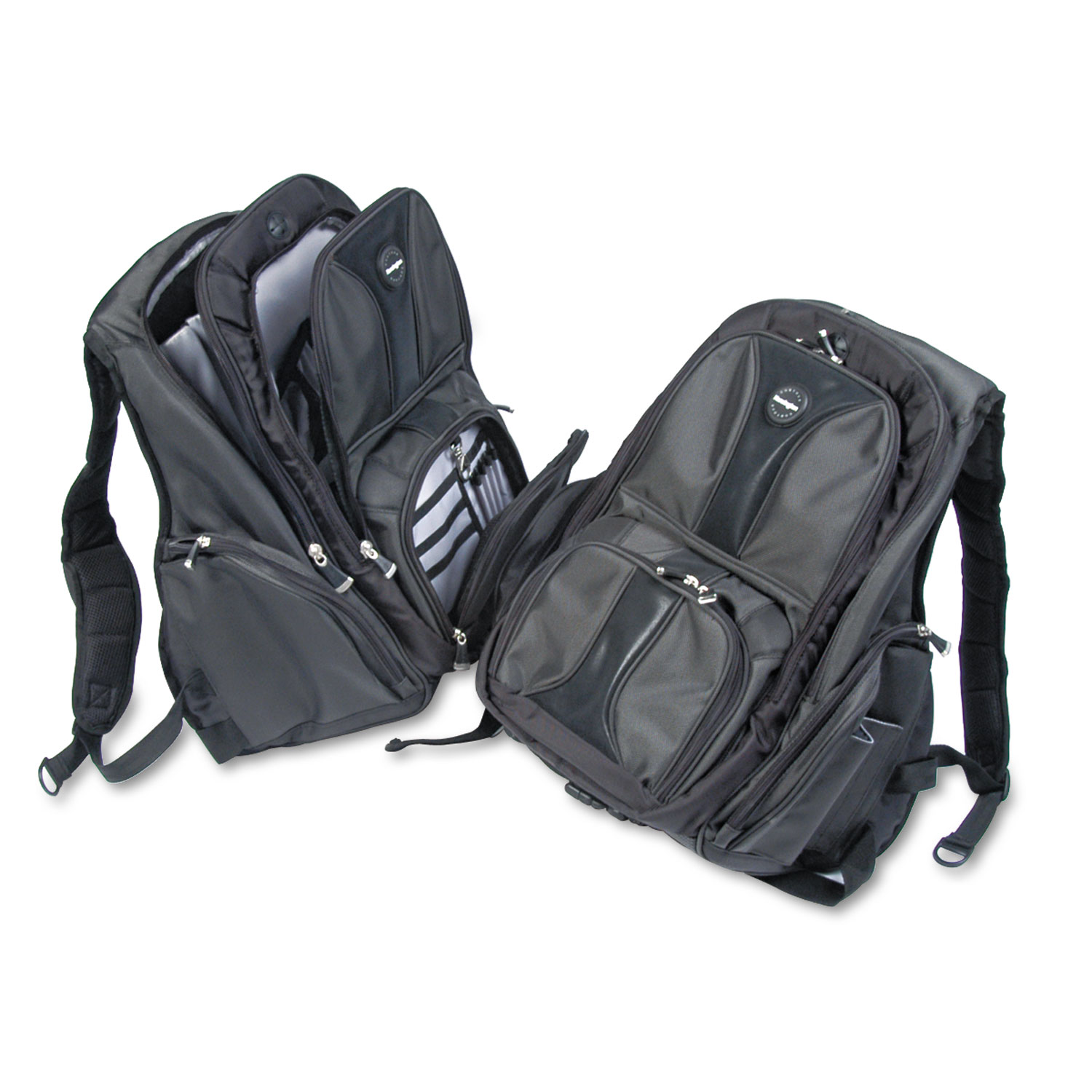 Kensington Contour Notebook Backpack