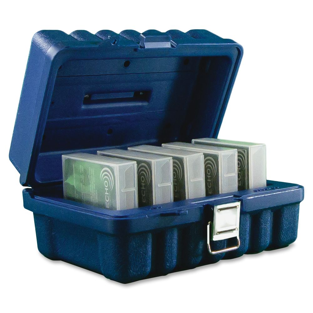 Turtle LTO 5 Storage Case