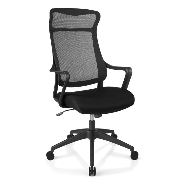 Brenton studio jaxby mid back chair instructions