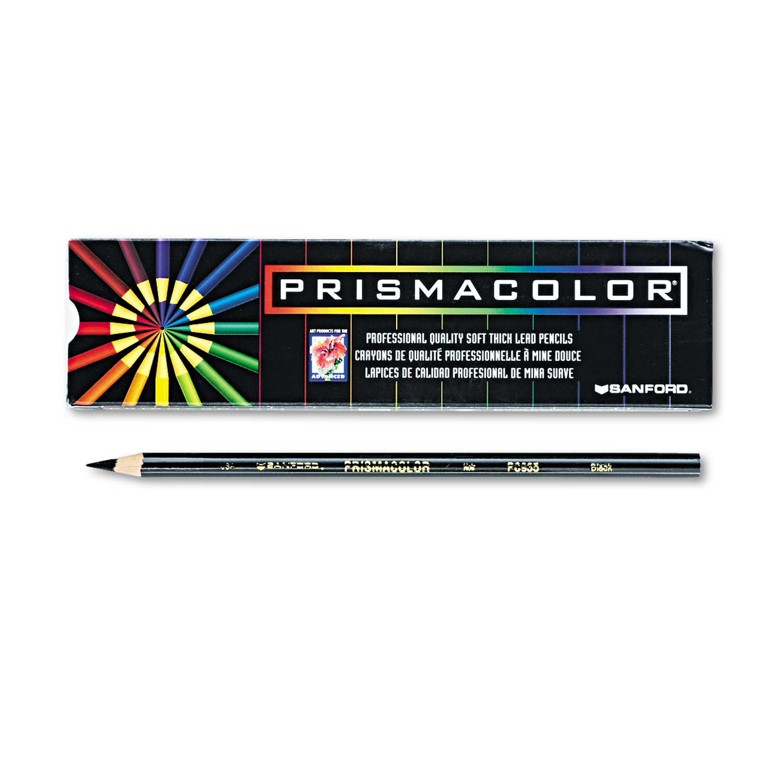 070735033635 Upc Prismacolor Premier Colored Pencil Black Lead Barrel Dozen Upc Lookup