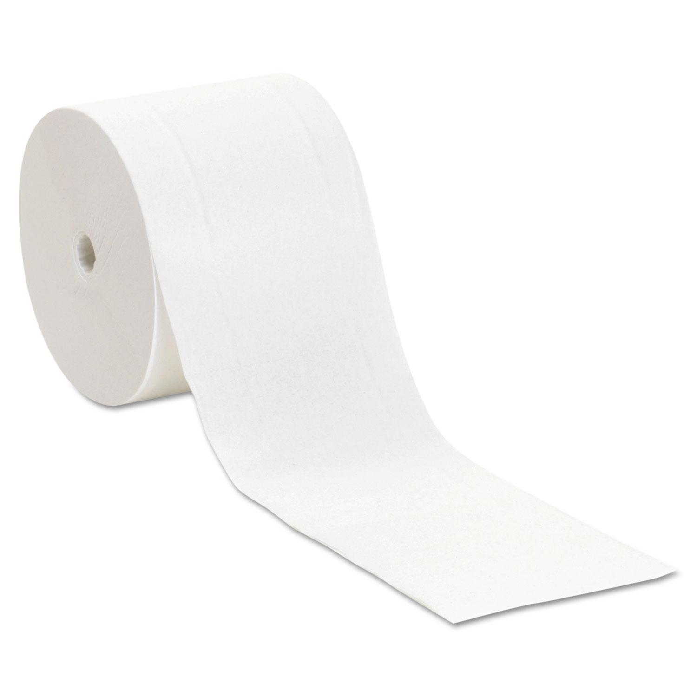 Coreless Toilet Paper Holder