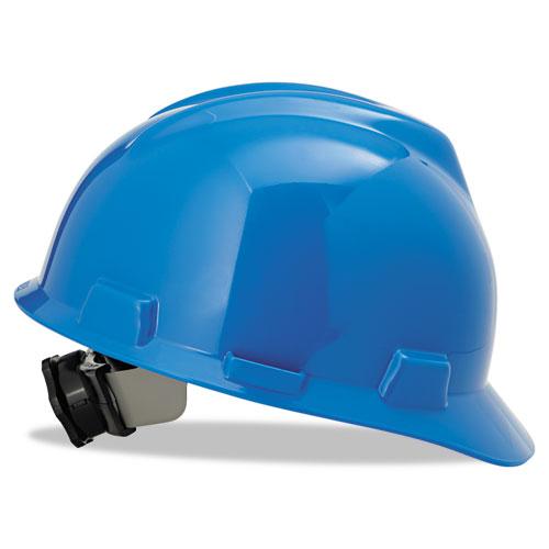 MSA V-Gard Cap Style Hard Hat