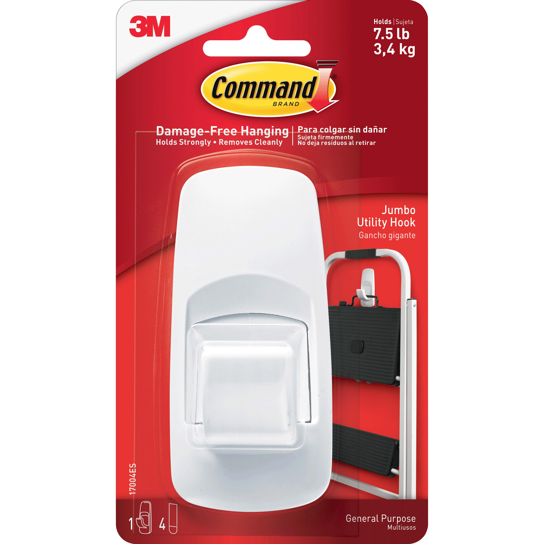 Command Jumbo Utility Hook