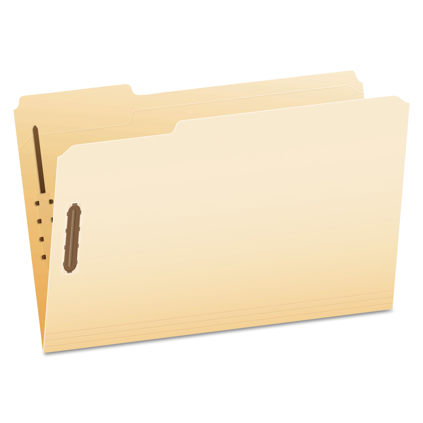 PICK YOUR # OF FOLDERS Pendaflex File Folder Letter Size Manila 1//3-Cut Tab