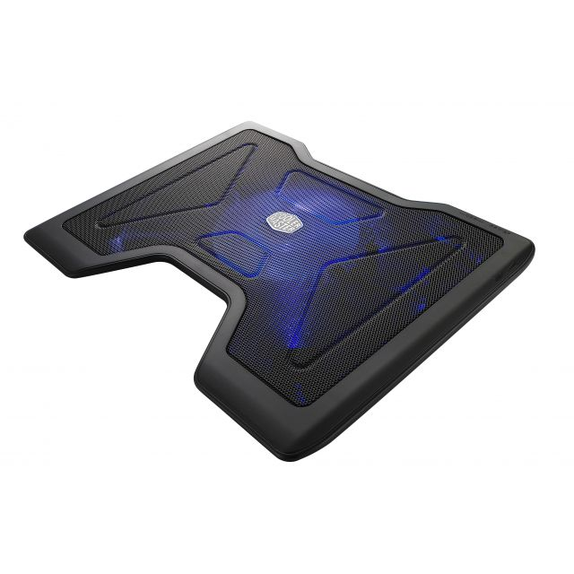 Buy Now Cooler Master NotePal X2 – Gaming Laptop Cooling Pad with 140mm Blue LED Fan Before Special Offer Ends