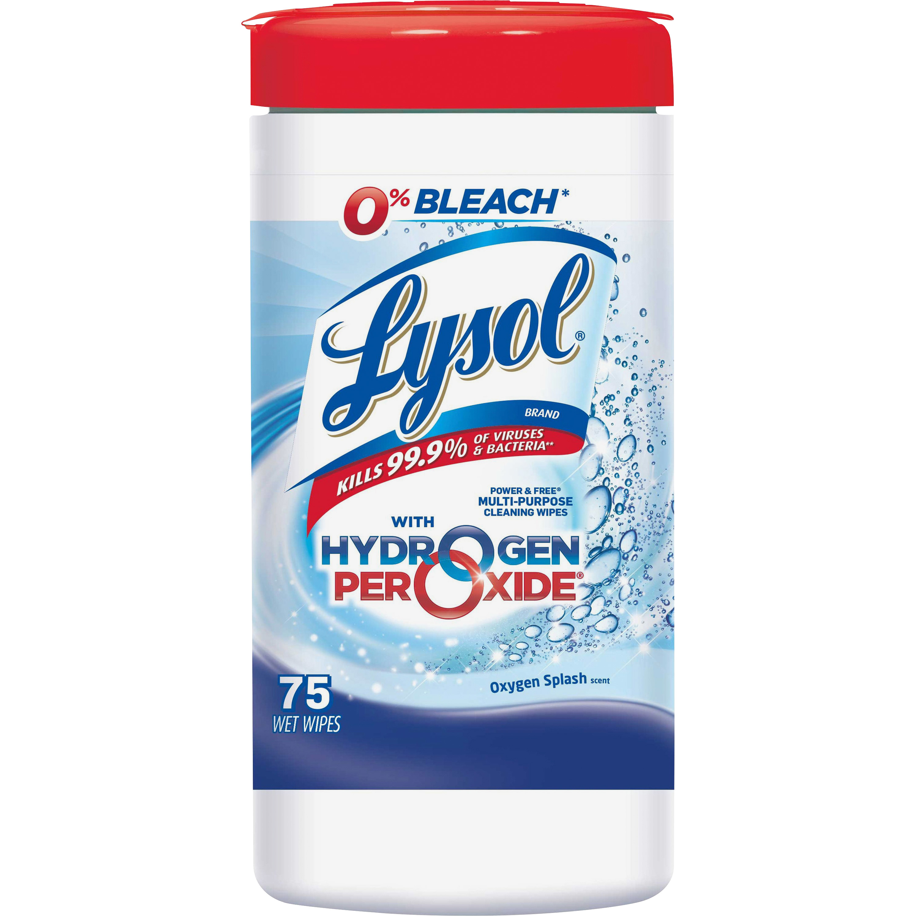 Lysol Healthy Touch UPC & Barcode | Buycott