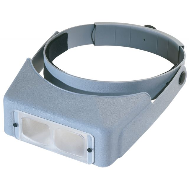 OptiVISOR LX Binocular Magnifier -  Donegan Optical, LX7