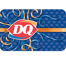 Free Dairy Queen Gift Card!