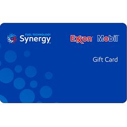Free $15 Exxon Mobil Gift Card