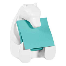 Free Post-it Pop-up Note Dispenser