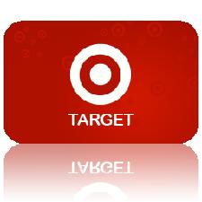 Free $10 Target Gift Card