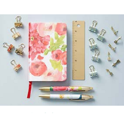 Free U Brands Stationery Set