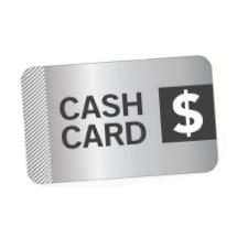 Free Cash Gift Card!