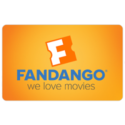 Free $15 Movie Gift Card
