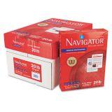 Navigator Premium Multipurpose White Copy Paper