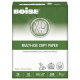 Boise X-9 White Multi-Use Copy Paper