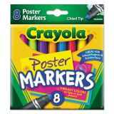 Crayola Poster Markers
