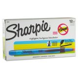 Sharpie Accent Retractable Highlighters