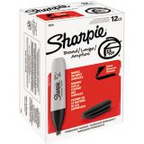 Sharpie Black Permanent Markers